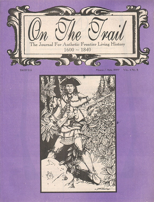Volume 4 Number 2 (March/April 1997)